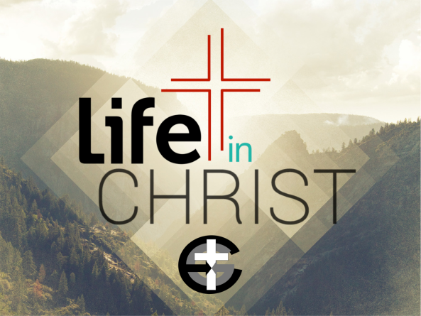 Life In Christ Wallpaper